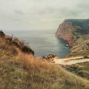 Эндуро мотоциклы ZUUM - тест-драйв в Крыму