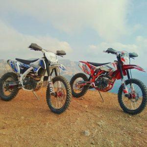 Мотоциклы ZUUM в Крыму
