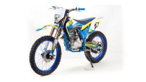 Motoland XT250 HS (172FMM) (2020 г.) Кросс/эндуро мотоцикл с ПТС