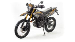 Motoland BLAZER 250 эндуро/дуалспорт с ПТС