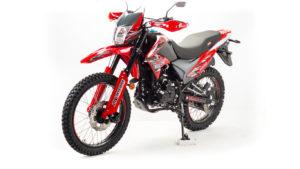 Motoland ENDURO 250 ST эндуро/дуалспорт с ПТС