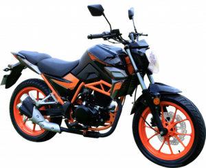 Nitro 200 Дорожный мотоцикл