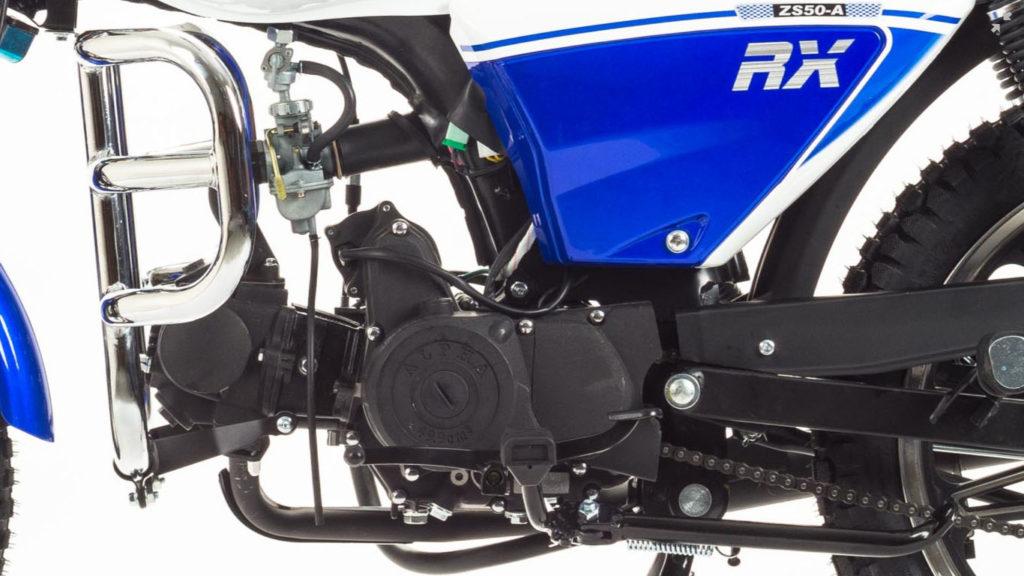 Motoland Alpha RX11