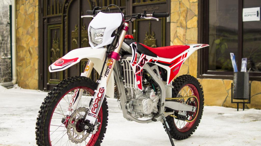 Motoland WRX250 Lite WFA