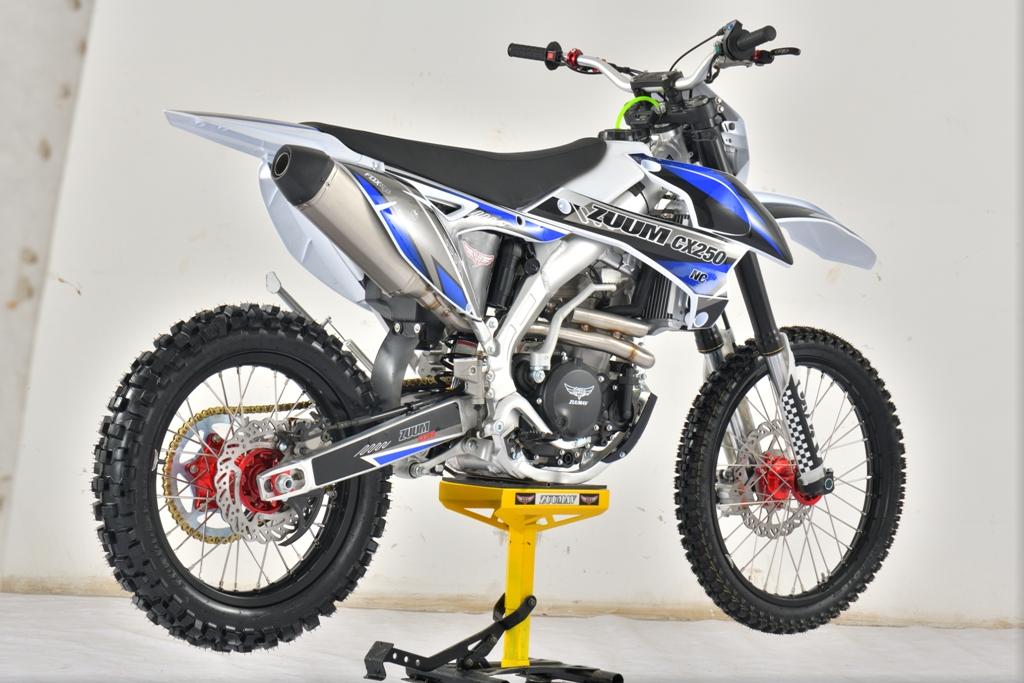 ZUUM CX250 NC