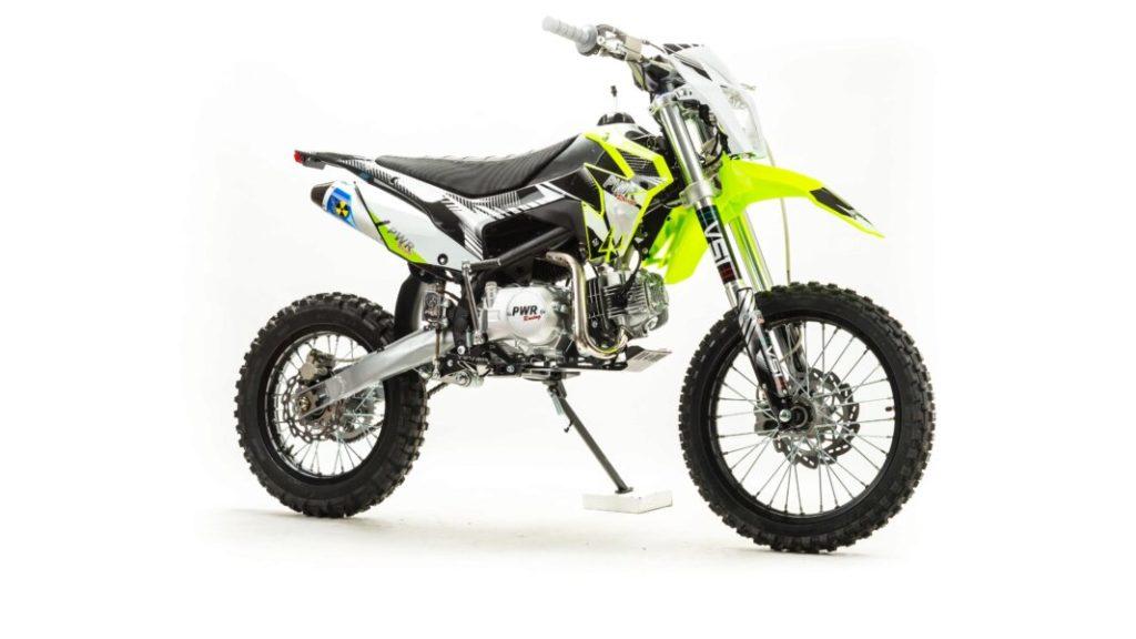 PWR Racing FRZ 140