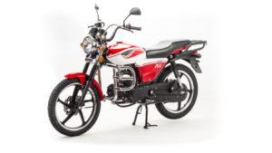 Motoland Alpha RX125