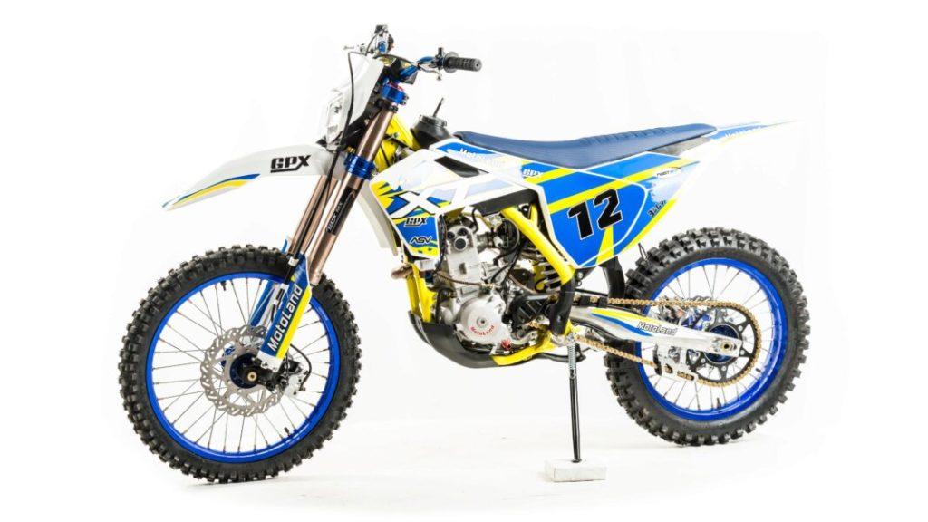XT250 ST-NC