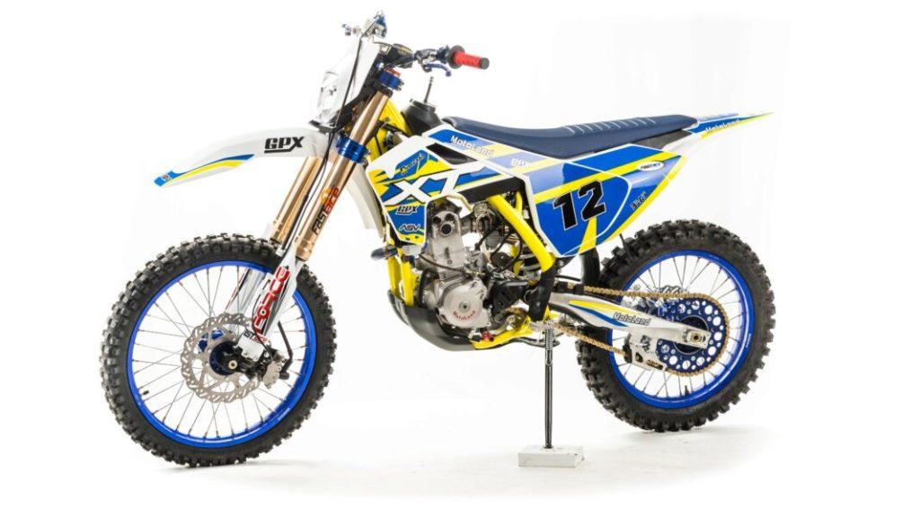 XT300 ST-FA-NC