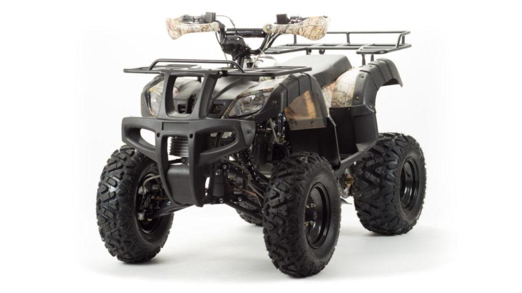 Утилитарный квадроцикл Motoland MAVERICK / ALL ROAD 150 / 200