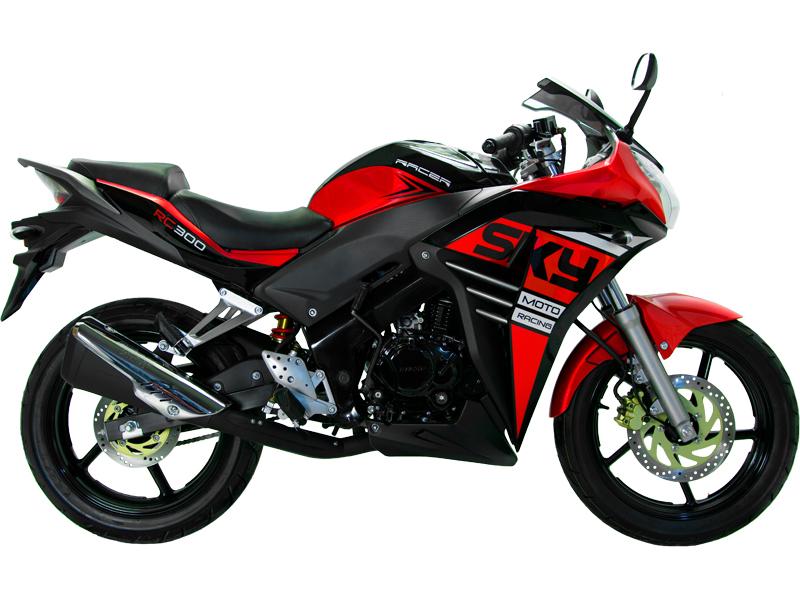 мотоцикл 300 кубов