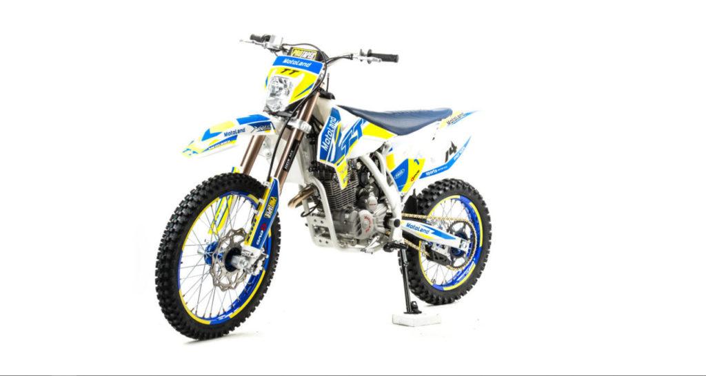 Motoland TT250 2021