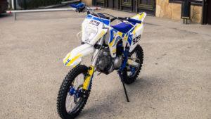 Motoland TCX125E