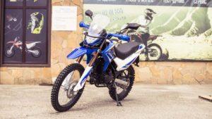 Motoland XR250 Enduro