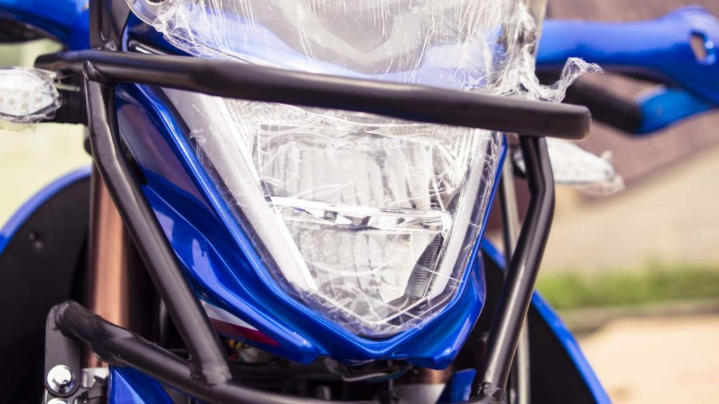 Motoland XR250 Enduro 172FMM (2020г.)
