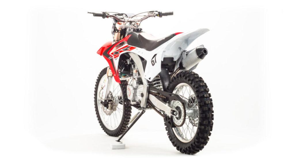 Motoland XR250 PRO водянка