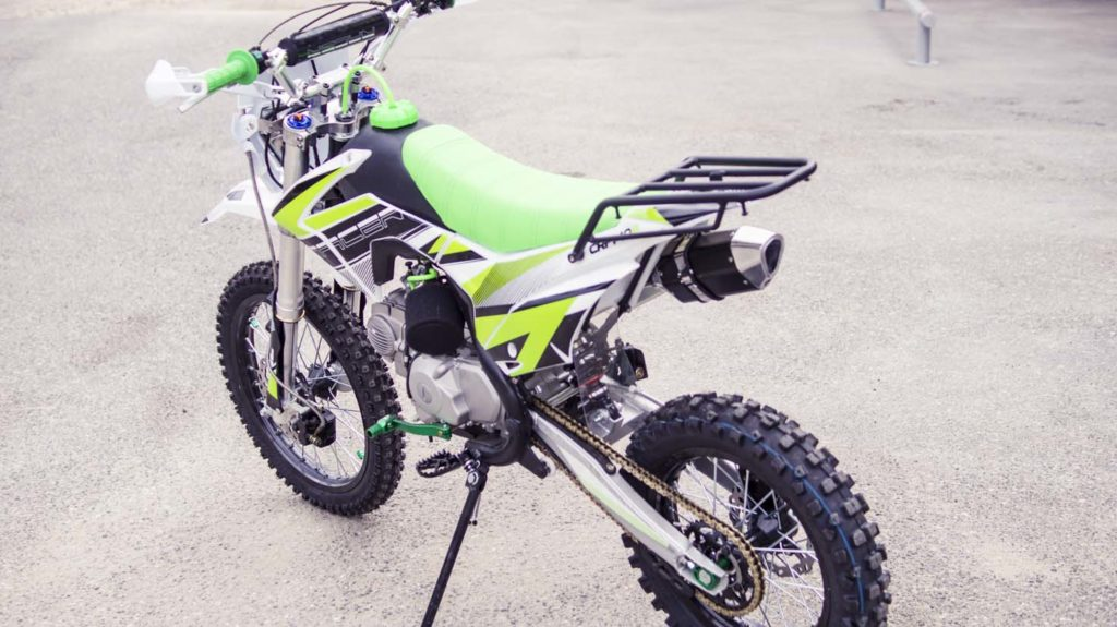Racer CRF140E