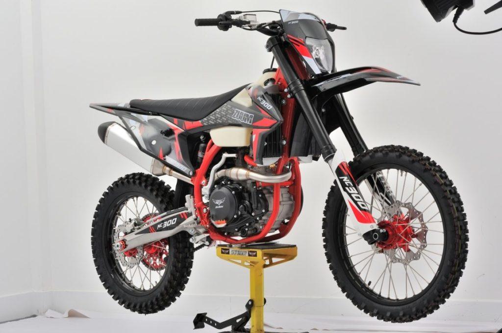 ZUUM K8-300NC