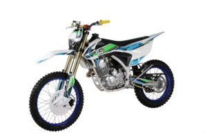 GR2 250 Enduro OPTIMUM (ZS172FMM) 2021 года