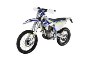 GR7 F250A Enduro OPTIMUM