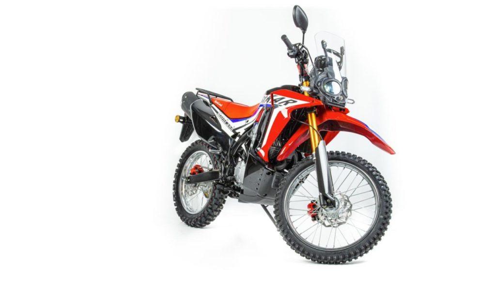 Motoland Dakar ST 172FMM 2021