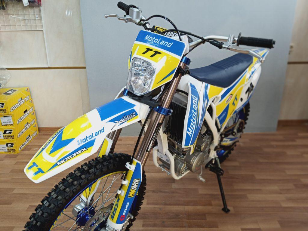 Motoland TT300 2021