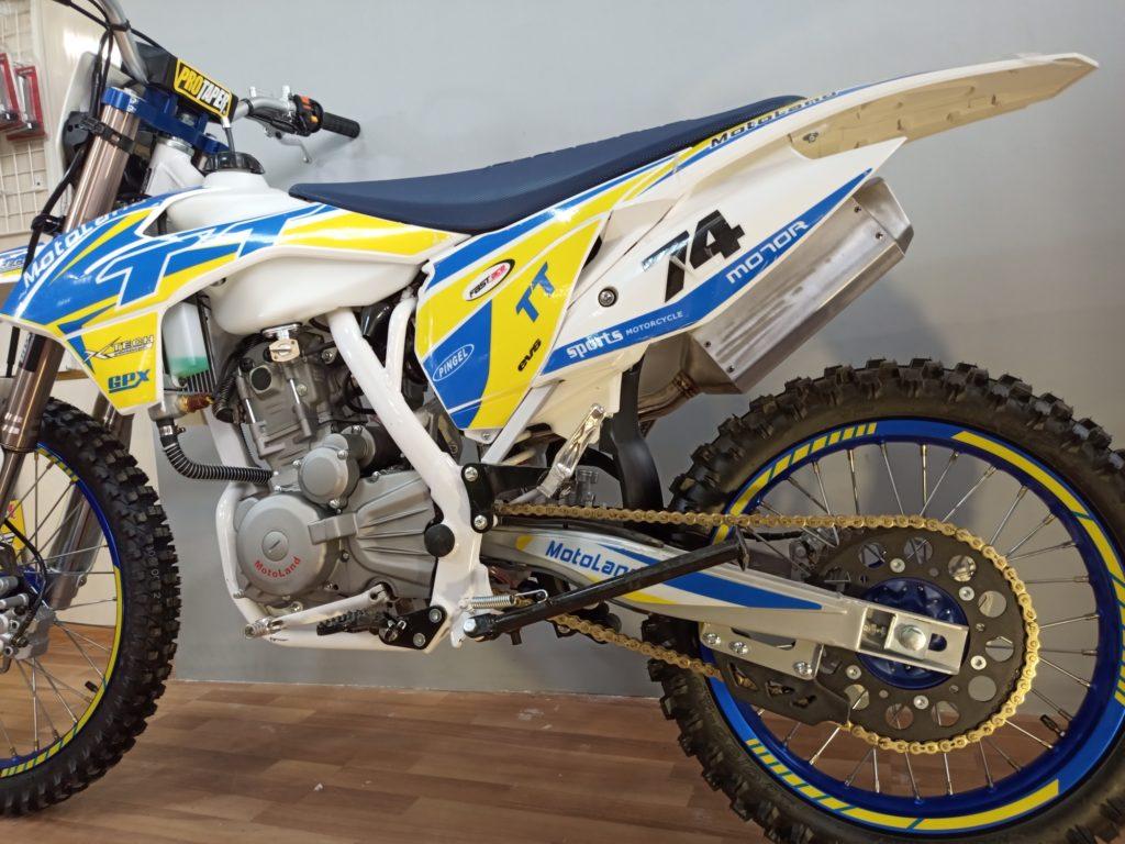 Motoland TT300 (ZS174MN-3)